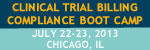 Clinical Trial Billing Bootcamp - Chicago